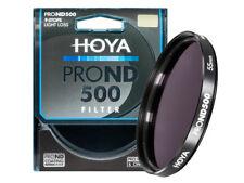 Hoya 49 mm / 49mm NDx500 / ND500 PROND Filter - NEW