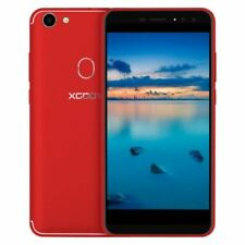 Xgody 2 SIM 8gb Android 5.5 Inch Quad Core Smartphone 3g Mobile Phone Unlocked