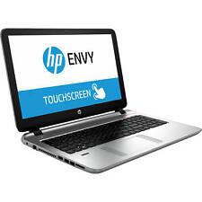 HP Envy TouchSmart 15-j152nr Notebook PC i5-4200M 2.5Ghz ENVYE7Z52UA#ABA-01-C