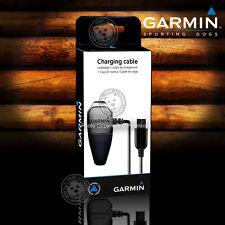Garmin Clip Ricarica con Cavo USB Per Astro 320 e DC-50 Collare per Cani Dispositivo