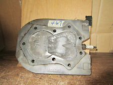 Stationary Engine Cylinder Head Part H27D1 Maybe Wisconsin or Briggs fits?
