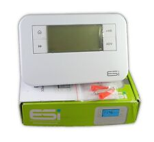 ESI Controls ES3247B 3 Channel Multi-Purpose 7 Day, 5/2 Day or 24 Hr Programmer