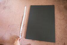 a3 daler rowney sketch book brand new hardback black artists pad