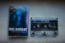 MC Solaar ‎– Paradisiaque  Cassette, MC  1997