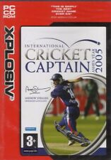 International Cricket Captain - Ashes Year 2005 - XP