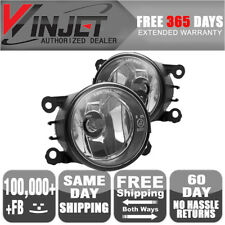 Fits For 11-14 Subaru Impreza Front Bumper Driving Clear Fog Light Lamps Wiring