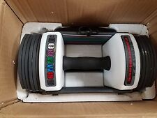 PowerBlock Sport 2.4 Hand Weights  Adjustable Gym Fitness Train