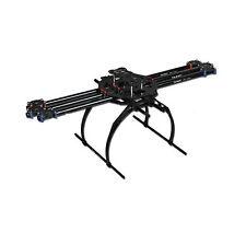 F04788 Tarot FY680 TL68B02 Aluminum Tubes Full Folding RC Hexacopter Frame Kit