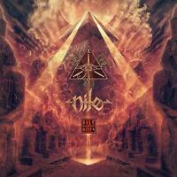 Nile - Vile Nilotic Rites (NEW CD)