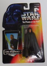 Luke Skywalker JEDI Knight 1995 Power of the Force POTF Star Wars