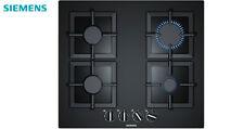 SIEMENS EP6A6PB20 60cm Bulit-in Gas Kitchen Hob Black Glass Brand NEW!!