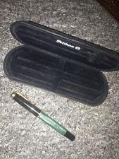 More details for pelikan fountain pen green,  14c-585