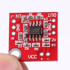 TDA1308 Headset Headphone Amplifier Board Amp Preamplifier Board Module 3V-6V