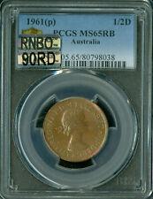 Coin Australia Australian Kangaroo 65-70 Silver #511259 Dollar 2016 Ms