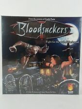 Bloodsuckers From the Creatures  of Castle Panic Fight for the Soul of Blackwood