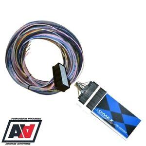 Omex Semi Assembled Wiring Harness For 600 Series ECU OMEM1502 ADV