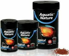Aquatic Nature Tropical Excel Colour M - 124ml / 50g / Fischfutter / Granulat