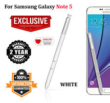 For Samsung Galaxy Note 5 S Pen Replacement OEM Stylus Original NEW Pencil WHITE