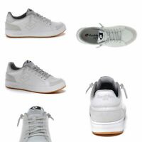 Sneakers scarpe uomo LOTTO LEGGENDA Pro Signature Embossed White P/E19 List.130€
