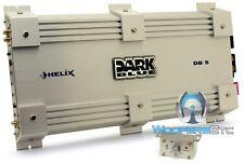 HELIX DARK BLUE 5 AUDIOTEC FISCHER 5-CH 1840W COMPONENT SPEAKERS SUB AMPLIFIER