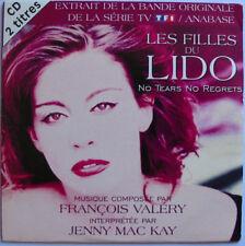 CD Single Jenny MAC KAY / François VALERY - BO SERIE TF1