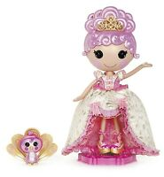 NEW Lalaloopsy Doll Goldie Luxe Full Size NIB 2013 Holiday Collector's Edition
