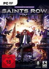 *Saints Row IV*STEAM*KEY*Saints Row 4*