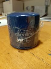 Geniune Subaru Oil Filter 15208AA12A