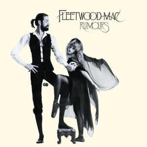Fleetwood Mac - Rumours Album Cover Poster Giclée Print