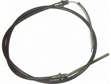 For 1978-1987 Chevrolet El Camino Parking Brake Cable Rear Right Wagner 38761QY