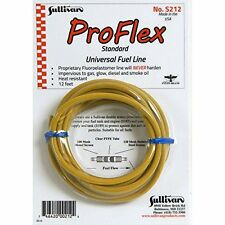 Sullivan S212 ProFlex Standard Fuel Line 12, S212 SULQ0212