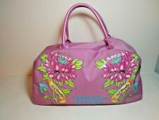 38c4f7674d Ed Hardy Authentic Large Duffel Gym Travel Weekender Bag