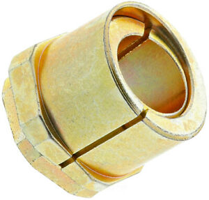 Alignment Caster/Camber Bushing Front Mevotech GK80109