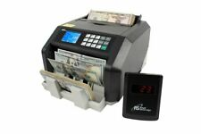 Royal Sovereign Money Counting Machine With Counterfeit Detection Tbc-Es250