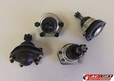 Upper & Lower Ball Joints Blazer S10 Jimmy Sonoma Bravada 4WD Only High Quality
