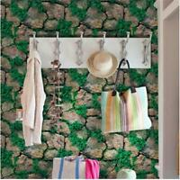 Modern Brick Stone 3D Wallpaper For Living Room Wall Paper Roll Background J