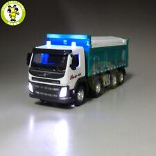 NEW 1:50 Volvo FM Dump Truck Diecast CAR Truck Model Toys kids Boys Girls Gifts