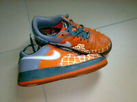 newest 43496 1cb0d Nike Air Force One Low Gr. 44- Orange