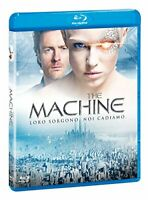 The Machine - BluRay DL006961
