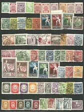 Latvia  from 1919 year , nice collections  old mint/Used stamps
