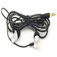 Universal 3.5mm Neutral In Ear Colorful earphone Crystal Line headset headphone