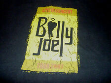 Billy Joel 2007 Tour Shirt ( Used Size Xl ) Good