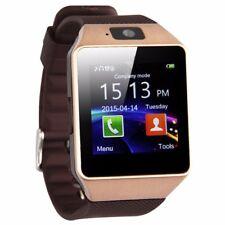 Cawono Bluetooth DZ09 Smart Watch Relogio Android Smartwatch Phone Call SIM TF C
