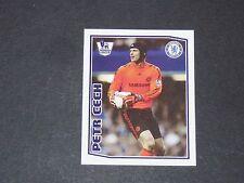 257 PETR CECH CHELSEA BLUES TOPPS PREMIER LEAGUE FOOTBALL 2008-2009 PANINI