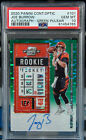 Top 2020 NFL Rookie Cards Guide and Football Rookie Card Hot List 42