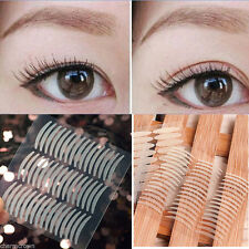 480X White Thin Invisible Double-sided Eyelid Clear Sticker Adhesive Tape Makeup
