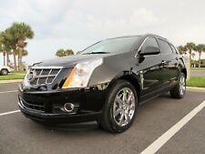 2010 Cadillac Srx Performance Edition