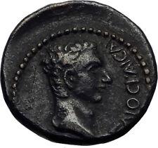 CALIGULA Very Rare 37AD Amorium Phrygia Original Ancient Roman Coin EAGLE i71200