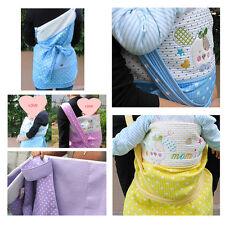 Podaegi korean Style Baby Carrier 포대기 Baby Sling Toddler wrapper baby blank yell
