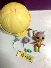 Lol surprise confetti pop Unicorn color changer L.O.L.